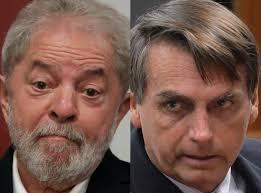 TSE vai julgar presidenciáveis Jair Bolsonaro e ex-presidente Lula por antecipar campanha