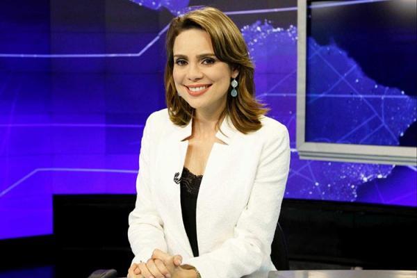Sheherazade critica fala de vice de Bolsonaro e se posiciona: