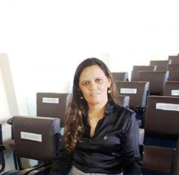Advogada Luzilandense é candidata na OAB/PI