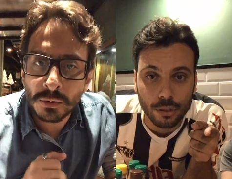 Autores de vídeo contra nordestinos divulgam pedido de desculpas