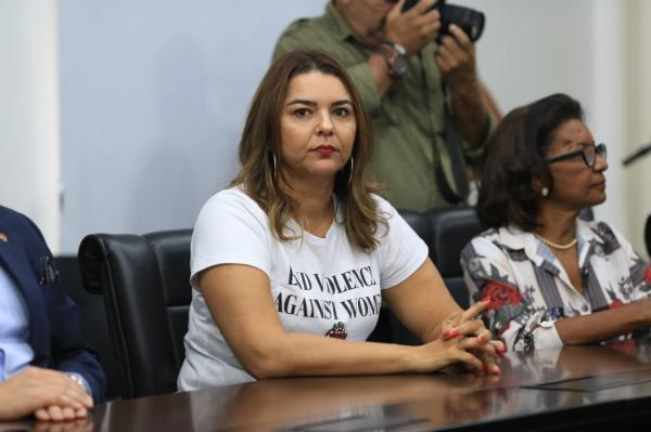 Deputada Janainna Marques será interrogada na Justiça Federal