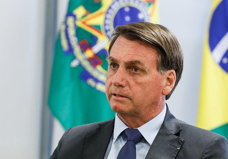 Foto: Isac Nóbrega/PR